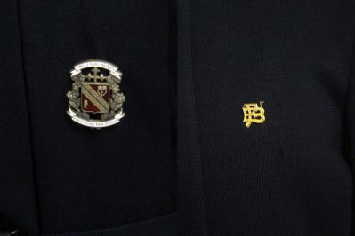 福岡雙葉高等学校の制服