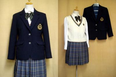 宮崎日本大学高等学校の制服