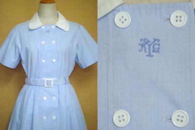 神戸山手女子高等学校の制服