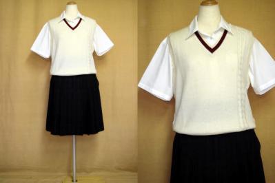 國學院大學栃木高等学校の制服