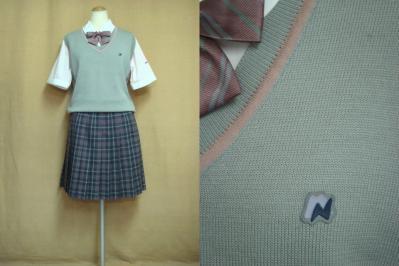 日本大学三島高等学校の制服