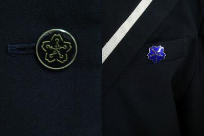 静岡大成高等学校の制服