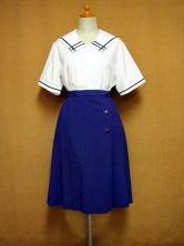 滋賀学園高等学校の制服