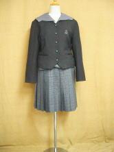 綾羽高等学校の制服