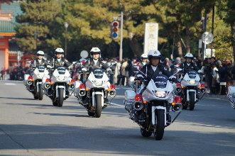 ... &警察車両・装備 ... 2013年01月