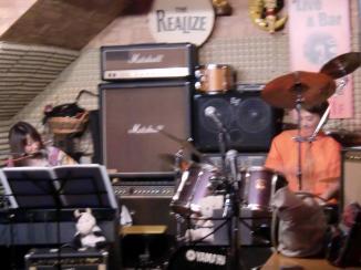 yukko with graminch 夏のライブでした!~2~