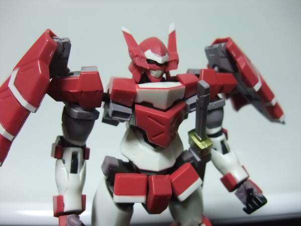 ロボット魂 ブレイズ・レイヴン二号機 5