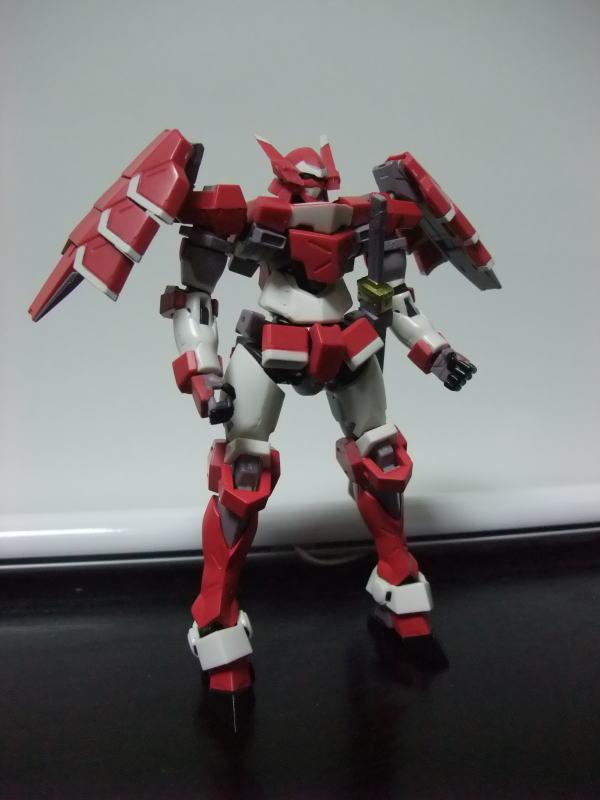 ロボット魂 ブレイズ・レイヴン二号機 3