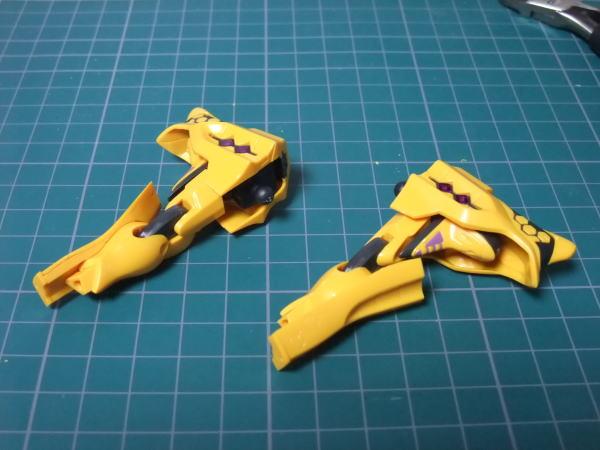 コトブキヤ 武御雷 Type-00F 篁唯依機 デラックス版 2