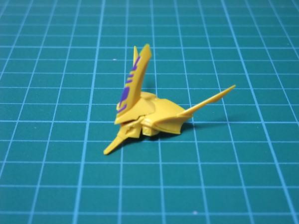 コトブキヤ 武御雷 Type-00F 篁唯依機 デラックス版 5