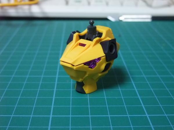 コトブキヤ 武御雷 Type-00F 篁唯依機 デラックス版 6