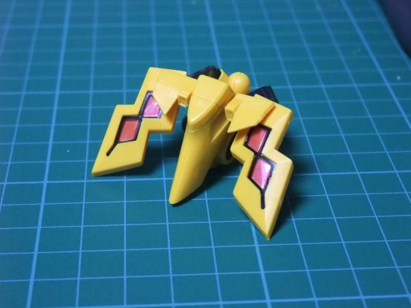 コトブキヤ 武御雷 Type-00F 篁唯依機 デラックス版 7