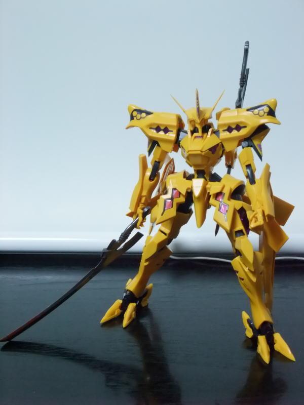 コトブキヤ 武御雷 Type-00F 篁唯依機 デラックス版 23