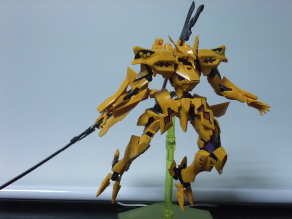 コトブキヤ 武御雷 Type-00F 篁唯依機 デラックス版 29