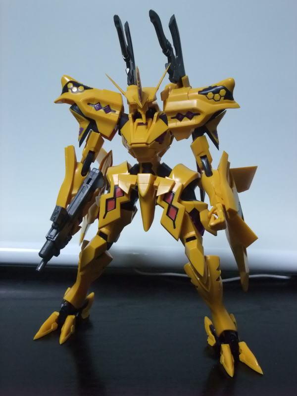 コトブキヤ 武御雷 Type-00F 篁唯依機 デラックス版 25