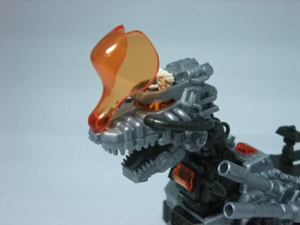コトブキヤ Dスタイル ウルトラザウルス 11
