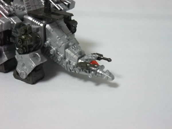 コトブキヤ Dスタイル ウルトラザウルス 2