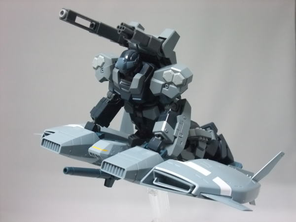 バンダイ HGUC ベースジャバー 10