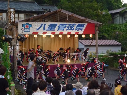 管絃祭本番_018