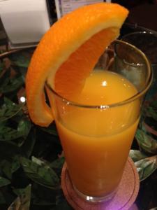 エトワール生オレンジジュース