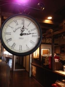 アドリアーノ時計