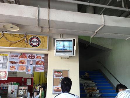 ショボイテレビ