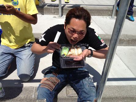 餃子祭り512