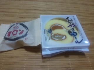 岡山すぃーつ