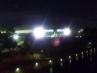 夜景城ホール