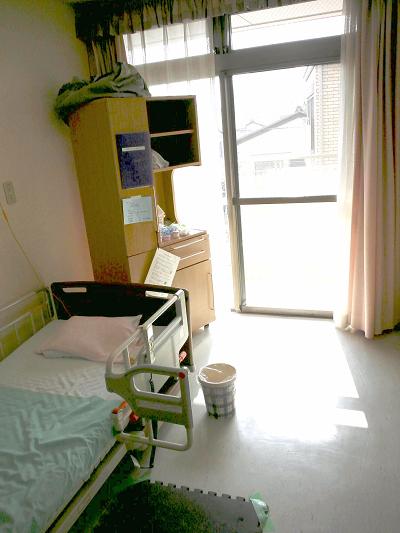 東京都 足立区 介護老人保健施設(入所・短期入所・通所リハビリ) 千寿の郷