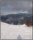 東京都 足立区 介護老人保健施設(入所・短期入所・通所リハビリ) 千寿の郷 冬休み スノボ 雪山 登山