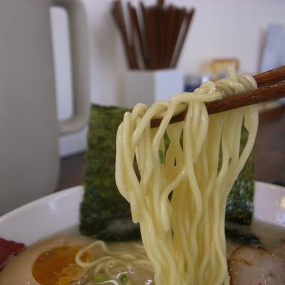 2012-08-21 麺屋 三四郎 011