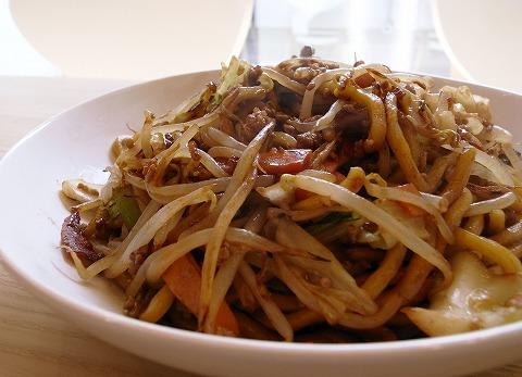 2012-09-30 太麺やきそば 014