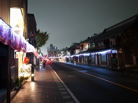 2012-11-06 小江戸川越ライトアップ 040