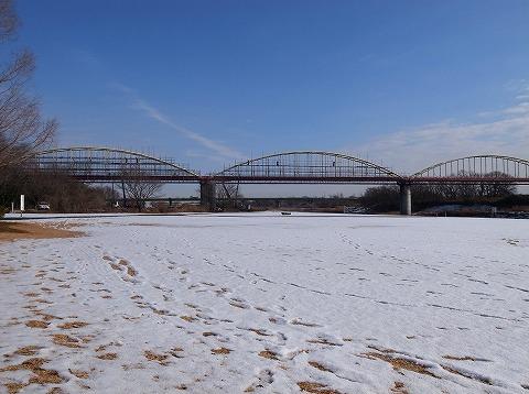 2013-01-16 川越スナップ 雪 015
