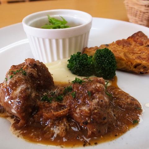 2013-01-16 日替わりレストラン 飯能 007