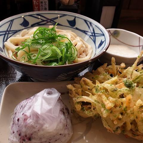 2013-03-09 丸亀製麺 002