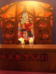 ガストン酒場