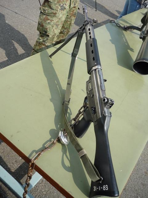 89式5.56mm小銃