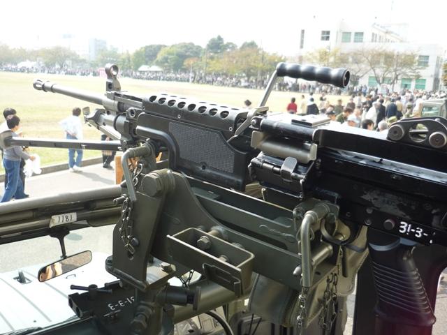 5.56mm機関銃MINIMI