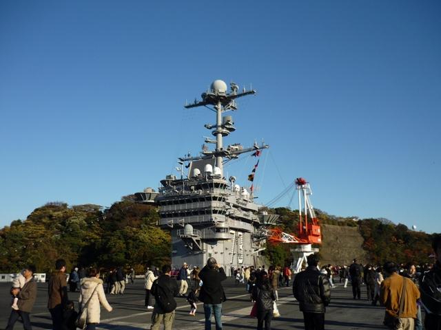 甲板上(2)