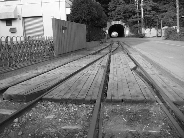 引き込み線2