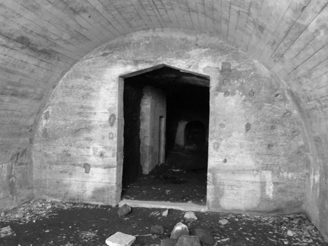 洞窟砲台2