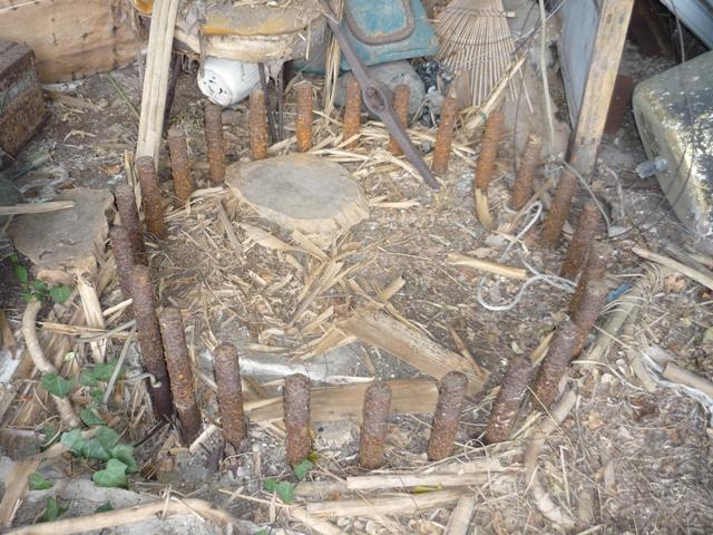 長者ヶ崎洞窟砲台