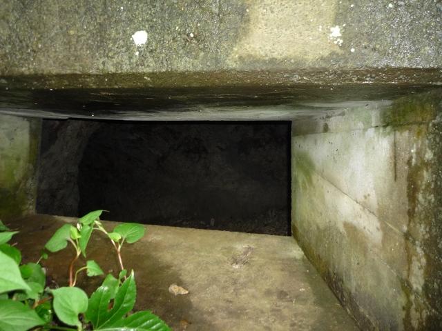 江ノ島洞窟砲台(3)