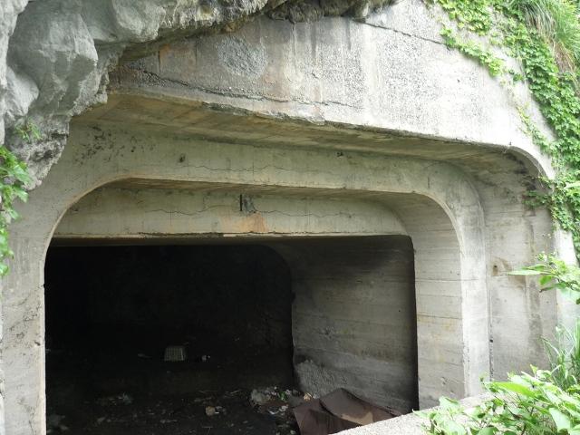 江ノ島洞窟砲台