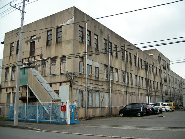 空技廠旧第四研究所