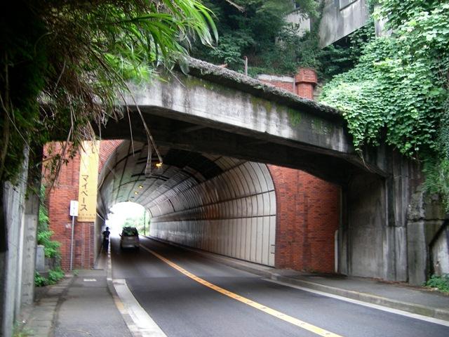 浦郷 魚雷試験水槽用架橋