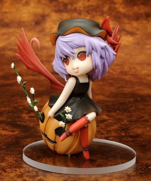 ハロウィンレミィちゃん2