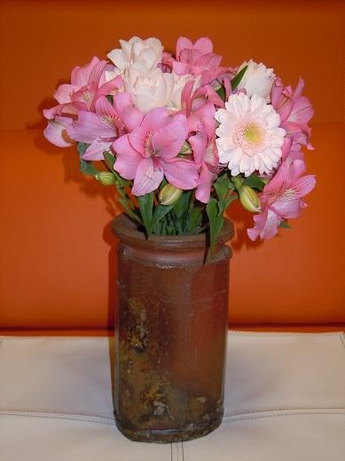 ゆみなもちさま花瓶